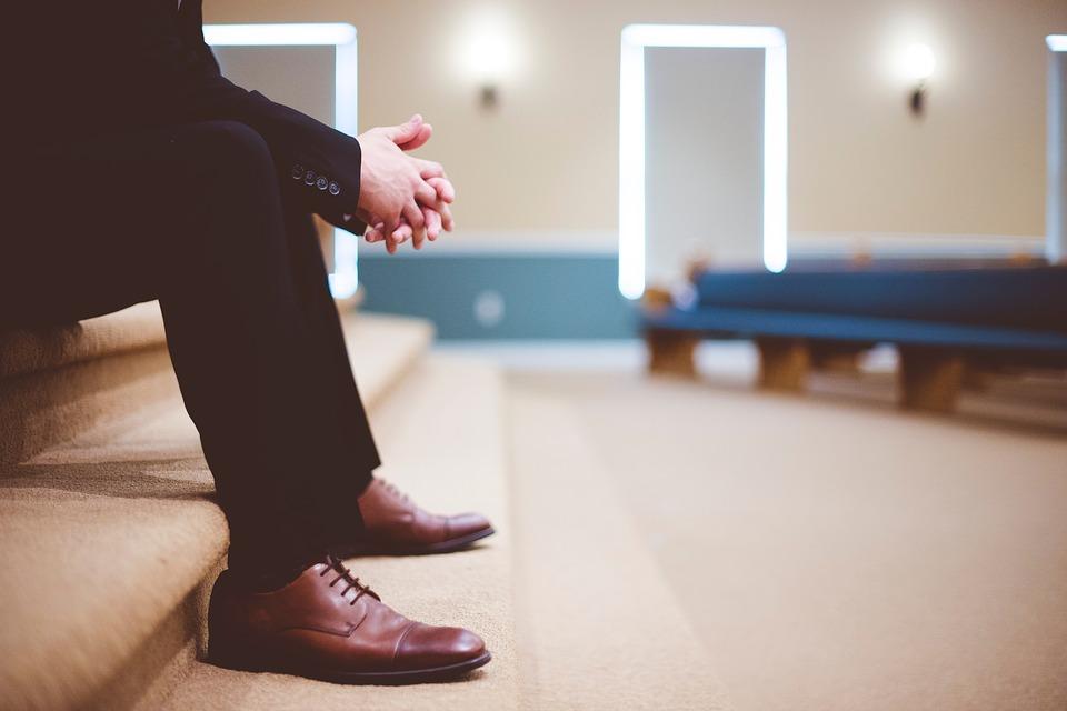 eleganckie buty skórzane dla mężczyzn