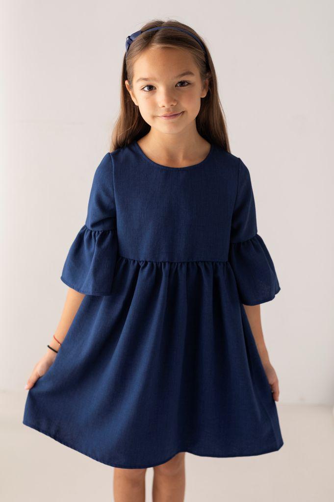 Eleganckie sukienki dla dziewczynek wizytowe